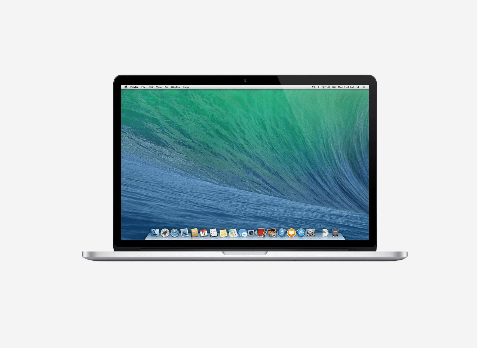 Macbook reservedele